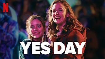 Yes Day still with Jenna Ortega and Jennifer Garner